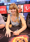 Jennifer Lawrence- The Hunger Games Mall Tour at Westfield Century City 03/03/12- 15 HQ