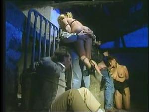 Italian Rape Porn
