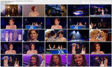 Cheryl Tweedy - X Factor & Xtra Factor (Results Shows Week 5) - 7th Nov 10