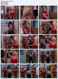Yasmine Bleeth-Carmen Electra (Baywatch)