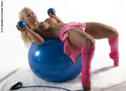 Jenny Poussin - sexy workoutb1848g2p31.jpg