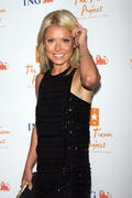 Kelly Ripa - Trevor Live Gala in NYC, June 27, 2011