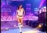 Candice Michelle Lingerie Battle Royal Foto 254 (������ ������ ����� ����������� ����� ���� 254)