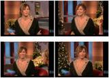 Jessica Biel - Ellen Degeneres Interview