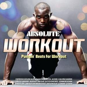 capa VA   Absolute Workout Pumpin Beats For Workout (2013)