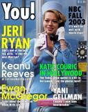 Jeri Ryan Covers Foto 46 (Джери Райн Обложки Фото 46)