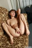 AVErotica.com 2011 08 02 Audrey Naked On Sofa