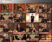 Jennifer Lopez -- Rachael Ray (2011-02-07)
