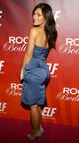 Actress Minka Kelly attends 'Rock Bodies' presented by SELF Magazine at espace in New York