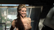Heidi Klum, topless in Digital Magazine Foto 1209 (Хайди Клум, топлесс в ЭЛЕКТРОННЫЙ ЖУРНАЛ Фото 1209)