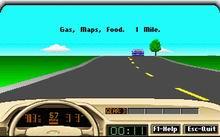 Ford Simulator 3