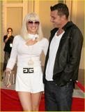Gwen Stefani - American Music Awards arrivals