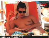 Полина Поризкова, фото 1. Paulina Porizkova, photo 1