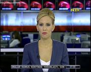 Nur Tuğba Algül Ntv Haber 21/07/11