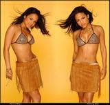 Christina Milian - 6 edits made by Gman - hot