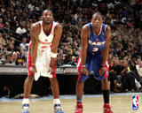 NBA HQ