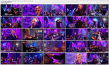 Robyn - With Every Heartbeat - Christmas Top Of The Pops - 25th December 2007 (caps+video)